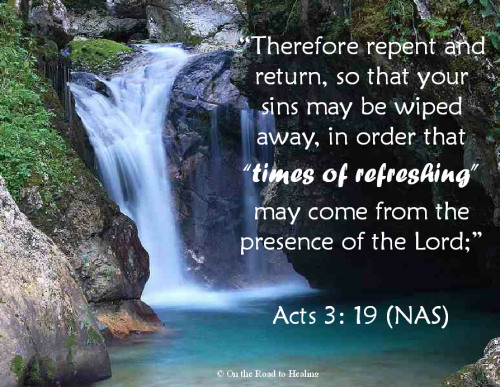 Spiritual warfare: Defeating guilt and shame – Seeking ...