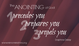the-anointing-of-god