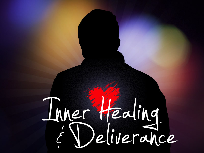 Forgiving Ourselves and Inner Healing – Seeking Passionate Prayer ...