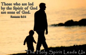 the-holy-spirit-leads-us