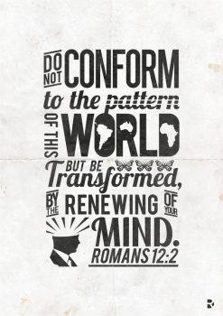 God before Me, Mind before Heart – Seeking Passionate Prayer in